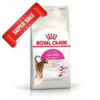 Сухой корм для котов Royal Canin Aroma Exigent 0,4 кг