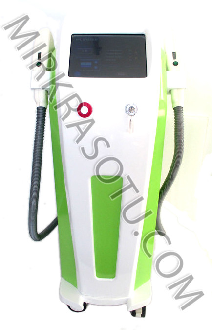"Аппарат ELOS MONA SHR-950 3 в 1 с технологиями IPL, E-Light (Elos), SHR - ""Mirkrasotu"" в Киеве"