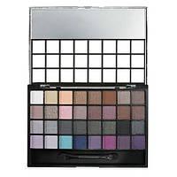 Палитра теней на 32 цвета e.l.f. Studio Endless Eyes Pro Mini Eyeshadow Palette 32 Piece Everyday, фото 1