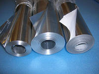 Фольга алюминиевая 0.05 0.06 0.07