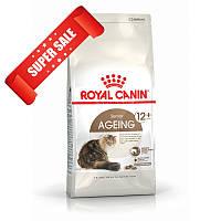 Сухой корм для котов Royal Canin Ageing 12+ 0,4 кг