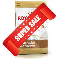 Сухой корм для собак Royal Canin Labrador Retriever Adult 12 кг