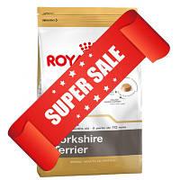 Сухой корм для собак Royal Canin Yorkshire Terrier Adult 7,5 кг