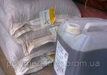Гидрозоль-К — пластифицирующая добавка