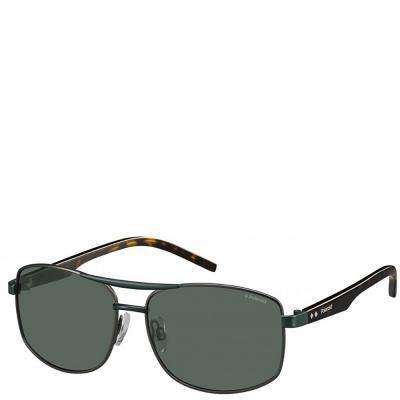 bc7214357118 Солнцезащитные очки Polaroid Очки мужские с поляризационными линзами  POLAROID (ПОЛАРОИД) ...