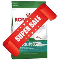 Сухой корм для собак Royal Canin Mini Adult 8+ 0,8 кг