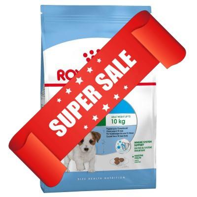 Сухой корм для собак Royal Canin Mini Puppy 4 кг