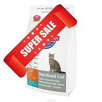 Сухой корм для котов Hill's Science Plan Feline Young Adult Sterilised Cat Tuna 0,3 кг