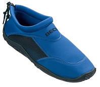 Тапочки для кораллов, аквашузы, обувь для плавания, дайвинга, серфинга BECO 9217 60