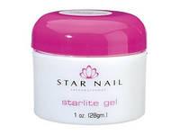 Гель Star Nail 30 ml прозрачный