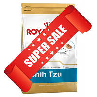Сухой корм для собак Royal Canin Shih Tzu Adult 1,5 кг
