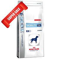 Лечебный сухой корм для собак Royal Canin Mobility C2P+ Canine 2 кг