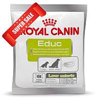 Лакомство для собак Royal Canin Educ 50 г