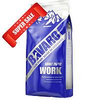 Сухой корм для собак Bavaro Work Adult 26/12 18 кг