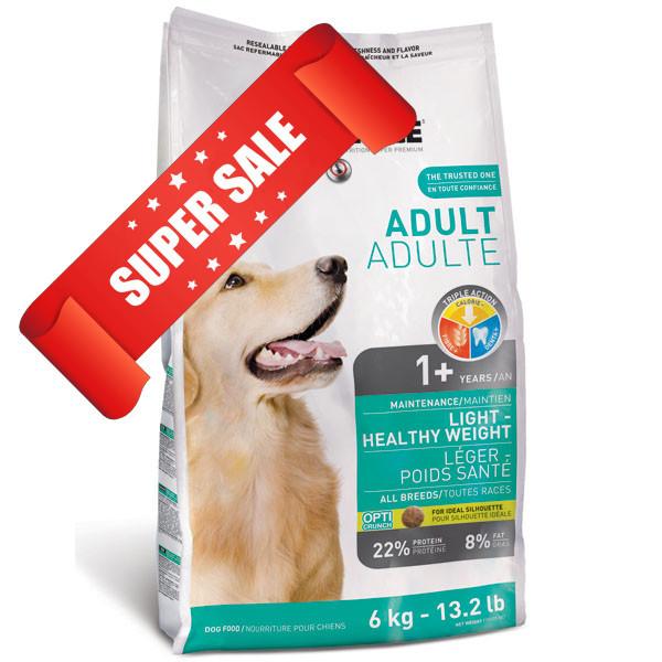 Сухой корм для собак 1st Choice Light Healthy Weight All Breeds Adult 6 кг