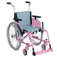 Инвалидная коляска «ADJ Kids» для детей