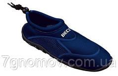 Тапочки для кораллов, аквашузы, обувь для плавания, дайвинга, серфинга BECO 9217 7