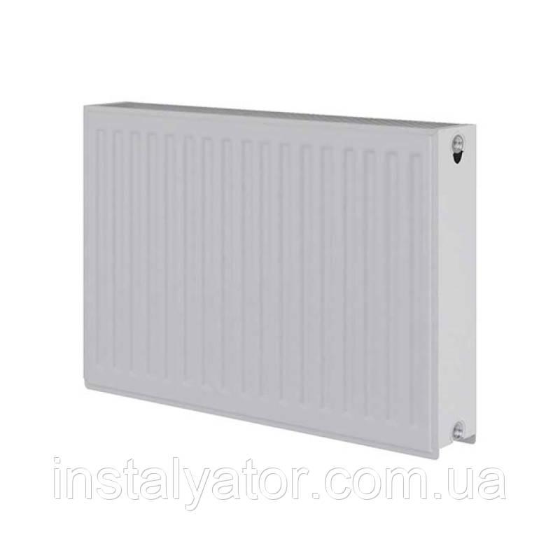 Радиатор Aquatronic класс 22 300H х0400L стал.