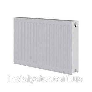 Радиатор Aquatronic класс 22 300H х0500L стал.