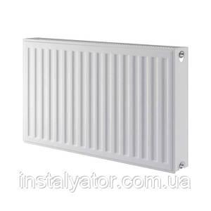 Радиатор Aquatronic класс 11 500H х1400L стал.