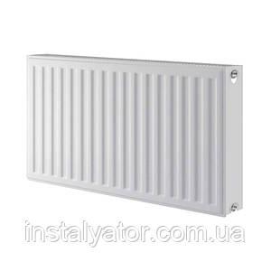 Радиатор Aquatronic класс 11 500H х1800L стал.