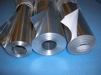 Фольга алюминиевая 0.1; 0.15; 0.2