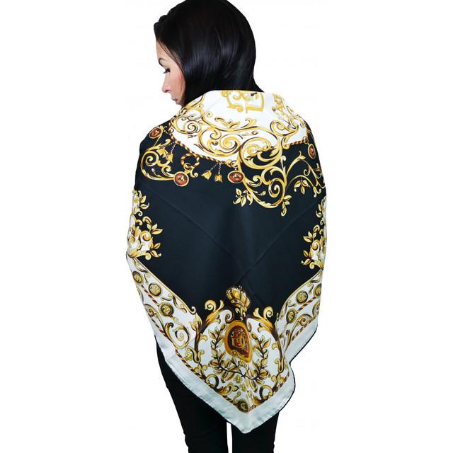 Женские шарфы, платки , палантины