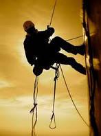 Допуск на высотно-верхолазные работы
