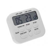 Цифровой термометр ТА278 для духовки с выносным датчиком до 300°С (45820/1)