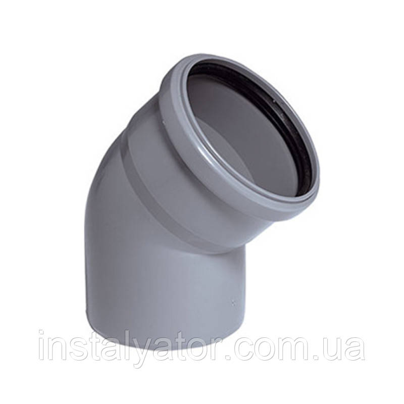 Колено HT-Safe  Д 32/32 (15)  (170100)