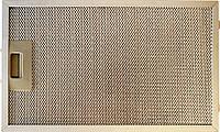 Фільтр алюмінієвий 220х360мм, фото 1