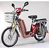 Электровелосипед BL-ZZW LITHIUM