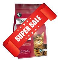 Сухой корм для котов Arden Grange Adult Fresh Chicken & Potato 4 кг