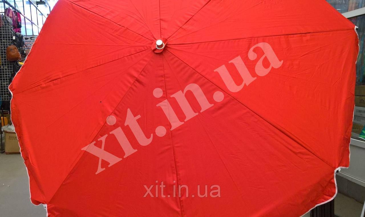 Качественный садовый зонт