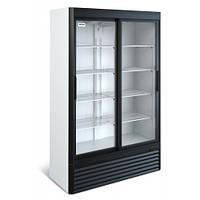 Холодильный шкаф-витрина МХМ ШХ-0,80С (купе)