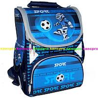 Школьный рюкзак для мальчика Tiger Football