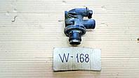Термостат и корпус термостата Mercedes A-Class W168 A140, A160 1999, A1662030275, A1662030175
