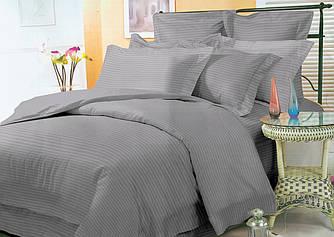 Двуспальный комплект постельного белья евро 200*220 хлопок  (10970) TM KRISPOL Украина