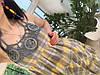 Сарафан на бретельках декорирован вышивкой макраме, ткань: хлопок. Размер:42-44. Разные цвета (07), фото 7