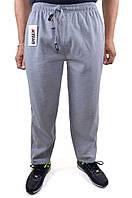 Спорт штаны мужские на флисе 96 см размер S