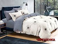 """Ткань для постельного белья Бязь """"Gold"""" Lux GL1020 (A+B) - (50м+50м)"""