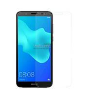Защитное стекло HUAWEI Y5 (2018)/Honor 7S (0.3 мм, 2.5D, с олеофобным покрытием) хуавей у5 хонор