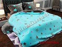 """Ткань для постельного белья Бязь """"Gold"""" Lux GL1021 (A+B) - (50м+50м)"""