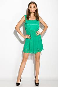 Платье 81P0128 (Зеленый)