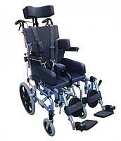 Инвалидная коляска для детей с дцп «JUNIOR»