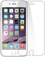 Защитное стекло на 6S iPhone   2.5D 0.1mm