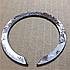 Кольцо стопорное полуоси МАЗ 400452, фото 2