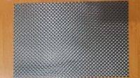 Коврик для сервировки стола серо - металлического цвета 450*300 мм (шт), фото 2