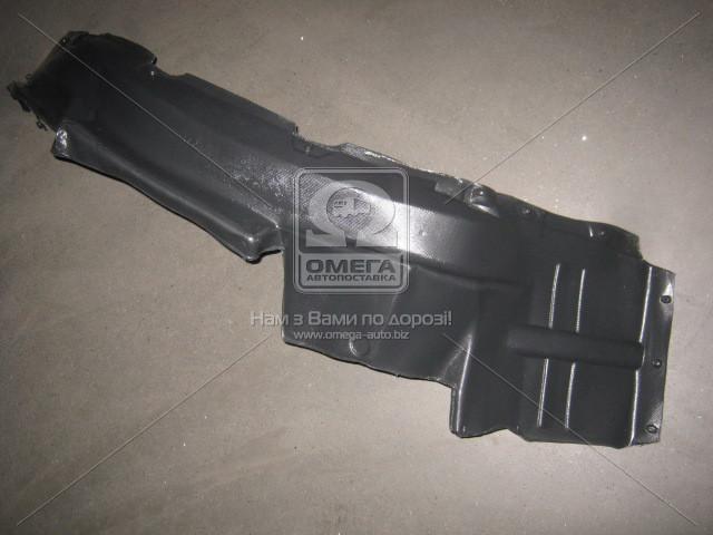Подкрылок передний левый CHERY ELARA 2006-2011 (пр-во TEMPEST)