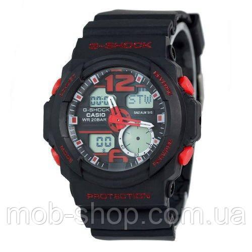 Наручные часы Casio G-Shock GA-150 Цвета разные